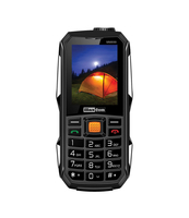 MAXCOM TELEFON GSM MM899 WZMOCNIONA OBUDOWA