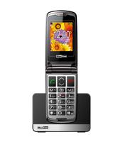 TELEFON MAXCOM GSM MM822 BIAŁY