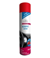 KOKPIT BŁYSK RED FRUITS 750ML MAXMASTER NANO