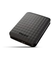 DYSK ZEWNĘTRZNY MAXTOR M3 PORTABLE, 2.5'', 1TB, USB 3.0, CZARNY