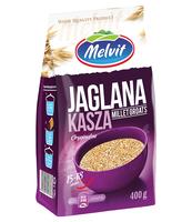 MELVIT KASZA JAGLANA 400G