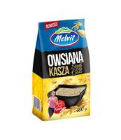 MELVIT KASZA OWSIANA 400G