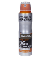 ME DEO INVINCIBLE SPRAY 150ML
