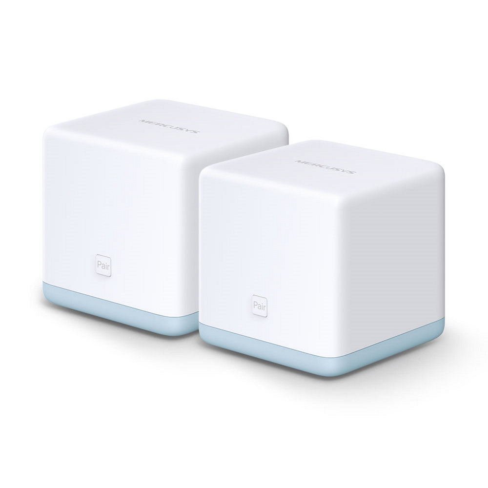DOMOWY SYSTEM WI-FI MERCUSYS HALO S12 (2PACK)