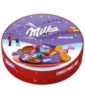MILKA CHRISTMAS BUNTERTELLER 202G