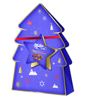 MILKA CHRISTMAS PACK 152G