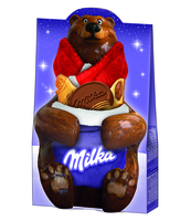 MILKA BISCUITS PREMIUM BOX 152G