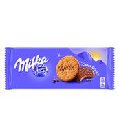 MILKA CHOCO GRAIN 126G