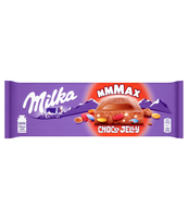 MILKA CHOCO JELLY 250G