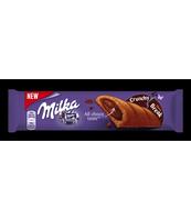MILKA CRUNCHY BREAK CHOCO 26G