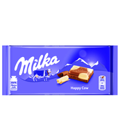 MILKA HAPPY COW 100G