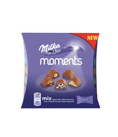 MILKA MOMENTS ASSORTMENT 97G