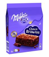MILKA SOFT CAKE BROWNIE 150G