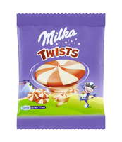 MILKA TWIST 14,4G