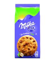 MILKA COOKIES NUTS 184G