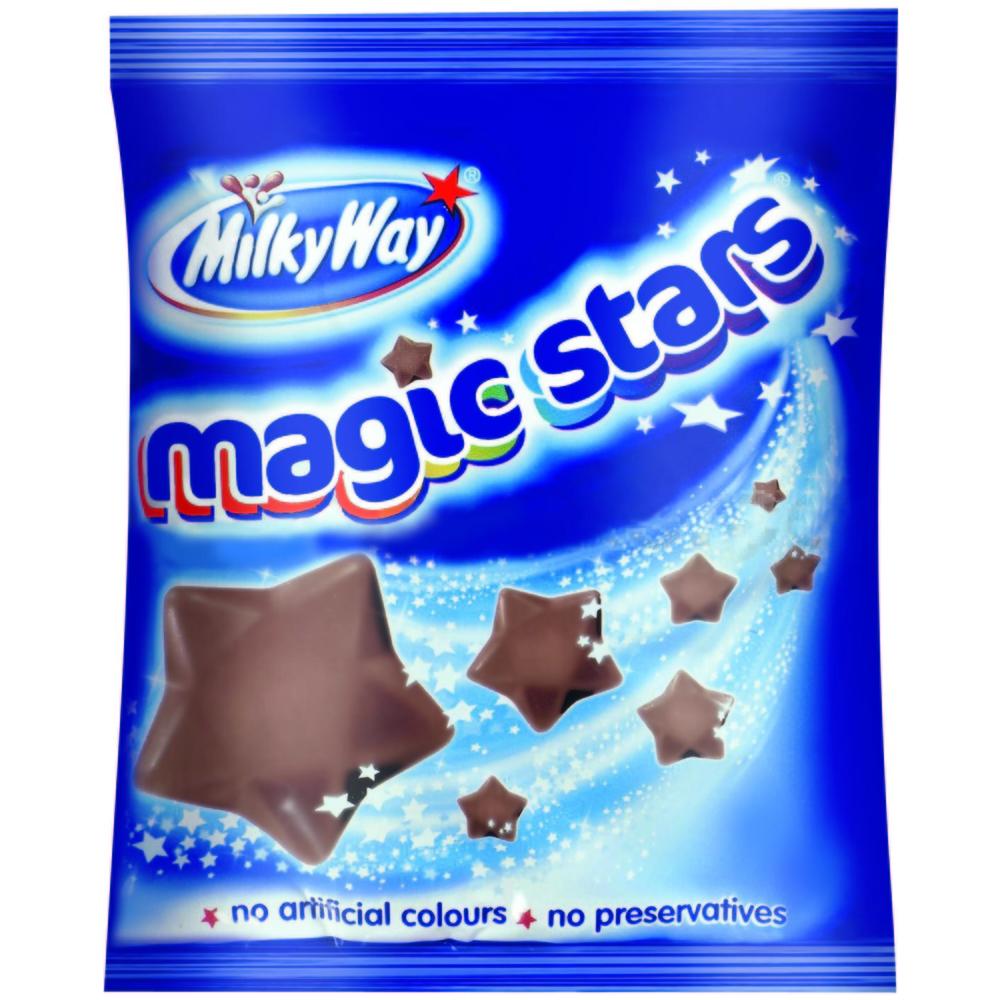 MILKY WAY MAGIC STARS 33G
