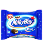 MILKY WAY MINI 170G