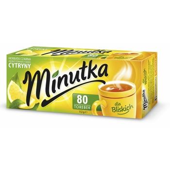 MINUTKA CYTRYNOWA 80X1,4G