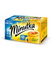 MINUTKA CZARNA EARL GREY – 40 TOREBEK, 56 G