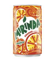 MIRINDA ORANGE 200ML