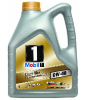 MOBIL 1 NEW LIFE 0W40