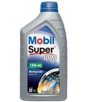 OLEJ SILNIKOWY MOBIL SUPER1000 X1 15W-40