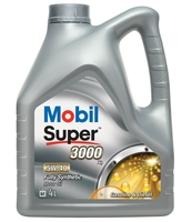 OLEJ SILNIKOWY MOBIL SUPER 3000 X1 5W-40