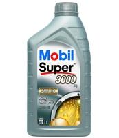 OLEJ SILNIKOWY MOBIL SUPER 3000 X1 5W-40 1L