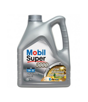 OLEJ SILNIKOWY MOBIL SUPER 3000 XE 5W/30 4L