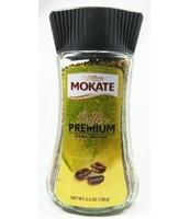 MOKATE PREMIUM - ROZPUSZCZALNA KAWA LIOFILIZOWANA 150G