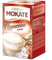 MOKATE CAPPUCCINO CLASSIC 125G (12,5G X 10 SZT.)
