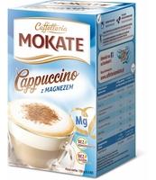 MOKATE CAPPUCCINO Z MAGNEZEM 150G (15GX10SZT.)