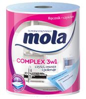 MOLA COMPLEX 3 W 1