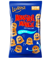 CHRUPKI MONSTER MUNCH 50G