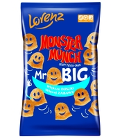 MONSTER MUNCH MR BIG 90GR