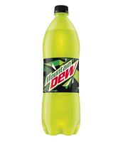 MOUNTAIN DEW 1L