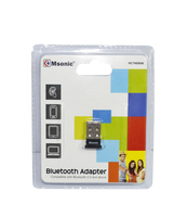 MSONIC® ADAPTER BLUETOOTH MC7468NK
