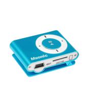 ODTWARZACZ MUZYCZNY MP3 NIEBIESKI MSONIC MM3610B