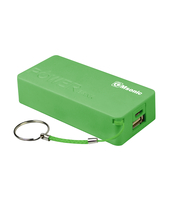 POWERBANK 5000 MAH ZIELONY MSONIC MY2580E
