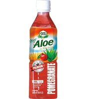 MY ALOE GRANAT 500ML
