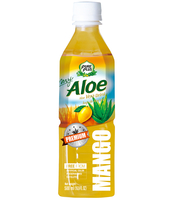 MY ALOE MANGO 500ML