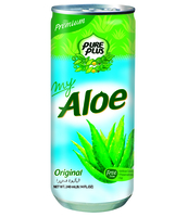 MY ALOE ORIGINAL 240ML