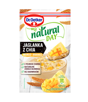 MY NATURAL DAY JAGLANKA MANGO-ANANAS 40G