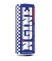 N-GINE ENERGY DRINK 250 ML