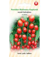 POMIDOR MALINOWY KAPTUREK