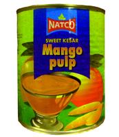 PULPA Z MANGO 450 G NATCO