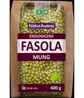 NATURAVENA EKOLOGICZNA FASOLA MUNG 400G
