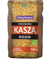 NATURAVENA KASZA BULGUR 500G BIO