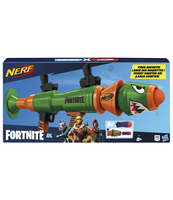 NERF FORTNITE RUSTY ROCKET