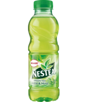 NESTEA LIME AND MINT 0,5L